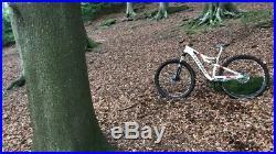 Cannondale Scalpel 29er 3, full suspension mountain bike