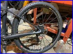 Canyon Lux 9.9 SL 29 Mountain bike Large