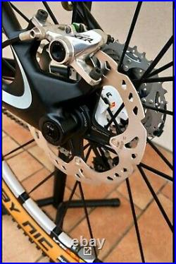 Canyon Lux Cf 29 Carbon Mountain Bike Xtr Slr XL Fox