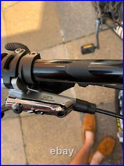Canyon Nerve full suspension mountain bike