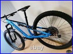 Canyon Neuron AL 6.0 Mens Bike AH 79338