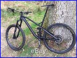 Canyon Spectral AL 9 9 EX 29er Mountain Bike
