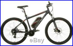 Carrera Vengeance E Mens Electric Mountain Bike Delivery Available Rrp £1000