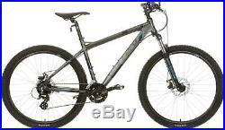 Carrera Vengeance Limited Edition Mens Mountain Bike MTB 27.5 Wheels 24 Gears