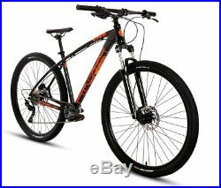 Collective C100 Wheelie Mountain Bike MTB Black PREORDER FOR AUG 13TH