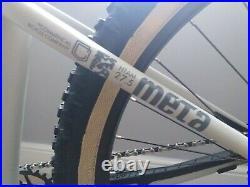 Comencal Meta HTAM Origin Mountain Bike 27.5 Medium Frame Brand new