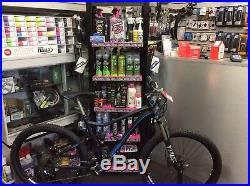 Commencal Meta HT mountain bike