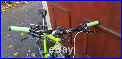 Cotic Bike (Bfe) mountain bike