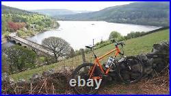 Cotic Soul Gen4 27.5 Large Steel Hardtail Mountain Bike Custom Spec not BFe