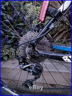Cube Acid 29er Men's Mountain Bike (21 frame)
