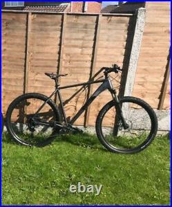 Cube Acid 29er Mountain Bike Hardtail Mtb 2020