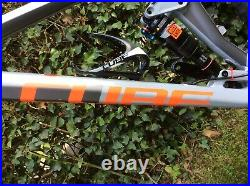 Cube Stereo 150 Hpa Race