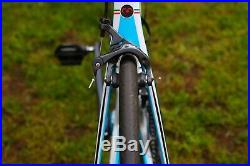 De rosa idol Ultegra size 54 mint condition Road race bike UK bike wiggle spld