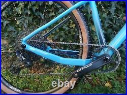Decathlon Rockrider Xc500 Mtb 29er Mountain Bike hardtail rockshox reba fork