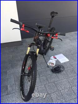 Ebike Electric Mountain Bike NEOX CROSSER 27,5'