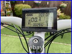 Ebike mountain bike