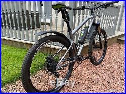 Electric Gtech eScent Mountain Bike ebike