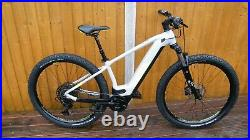 Electric Mountain Bike Cube Hybrid Pro, Medium