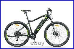 Electric Mountain Bike eBike Indiana E-MTB 2.0 Two Sizes Available