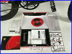 Ferrari CX60 COLNAGO Shimano Group Set Full Suspension MTB Mountain Bike
