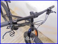 Genesis Tarn 10 27.5+ Rigid Mountain Trail Bike Gents 17.5 Med CrMo Ex-Display