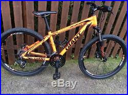 Giant ATX 2 2017 Men's Mountain Bike 27.5 wheels Immaculate Condition
