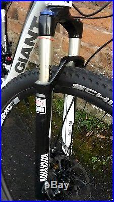 Giant Anthem Carbon 29er Mountain Bike