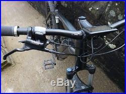 Giant Dirt E+2 Electric Mountain Bike. Rock Shox 30 Gold. 250w Ebike 80nm 400wh