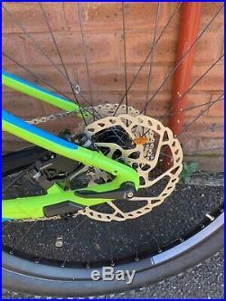 Giant Dirt E+2 Pro Electric Mountain Bike