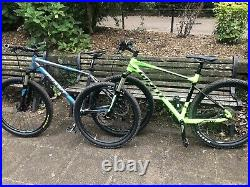 Giant Fathom 2 2017 27.5 LARGE Dropper XC Trail Bike RARE