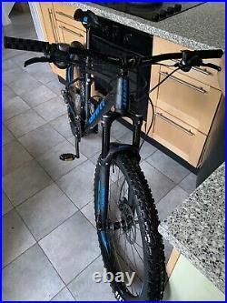 Giant Fathom 3 2019 Mens Medium Mountain Bike