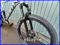 Giant Stance 1 2020 XL Frame Full Suspension Mountain Bike