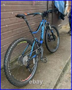 Giant Stance 27.5 Mountain Bike MTB Size Large