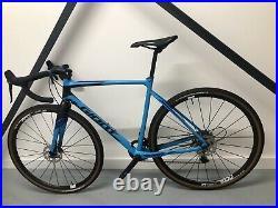 Giant TCX SLR 1 Medium 54cm Gravel Adventure Cyclocross Mountain Bike RRP £1825