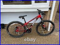 Giant Talon 4 Mountain Bike size XS