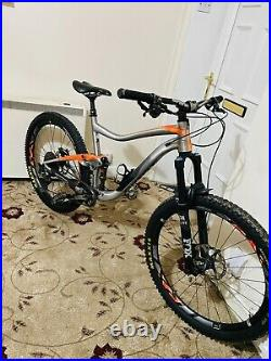 Giant Trance 1 Full Suspension Mountain Bike UPGRADED