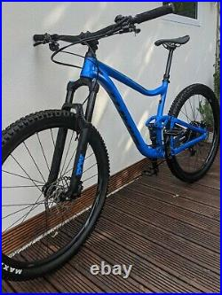 Giant Trance 2 2019 Size Large. 29in wheels, dropper post