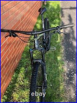 Giant Trance 2 Full Suspension Mountain Bike