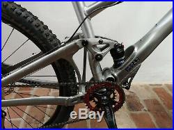 Giant Trance 3 Full Suspension Trail/Downhill Mens Mountain Bike