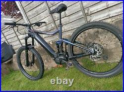 Giant Trance E+2 Pro Electric 2020 Mountain Bike Full Suspension Emtb, E-mtb