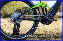 Giant Trance E+ 3 Pro 27.5+ 2019 Electric Mountain Bike E Bike MTB