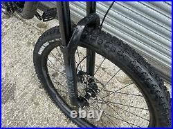 Giant Trance X 3 2021 Mountain Bike Mens Size Medium Only Ridden Once RRP £2,699