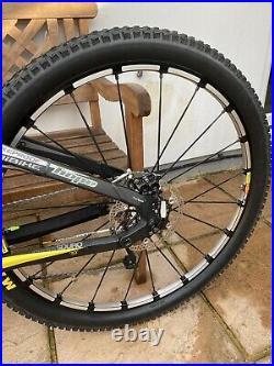 Haibike Sduro FullNine SL Mountain Electric Bike E-bike (full suspension)