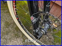 Hardtail mountain bike Genesis Latitude 20