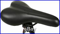 Indi FS1 Mens Mountain Bike 18 Frame MTB V-Brakes Bicycle 6 Gears 26 Wheels