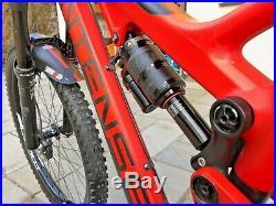 Intense Tracer 275C Full Suspension Mountain Bike