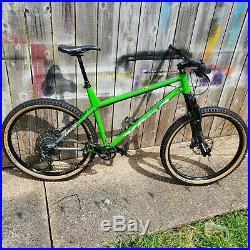 Kona Explosif 2018 Hardtail Mountain Bike RRP £2599