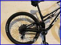 Kona Process Mountain Bike 29er XC Enduro Cross Country full suspension RRP£3500