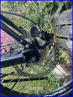 Kona Stinky Dee-lux Down Hill Mountain Bike