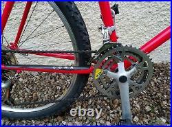 Kona lavadome 1990 Retro Mountain Bike